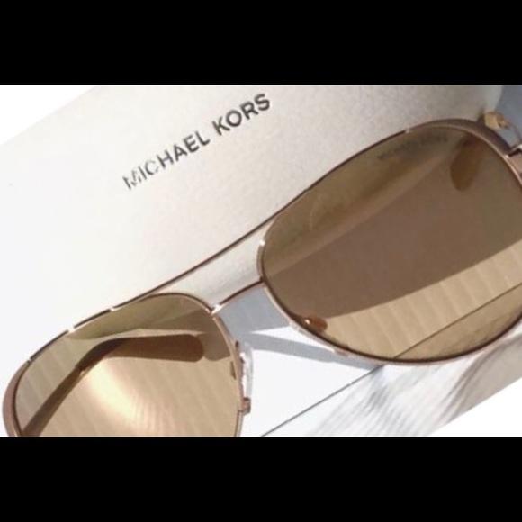 Accessories - Authentic Michael Kors women's sunglasses